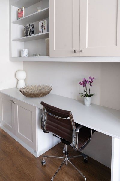 Elemental Studio Ltd - Kitchen living space refurbishment CR75