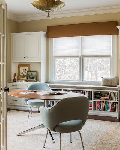 Eleven Interiors LLC - Modern Meets Tradition