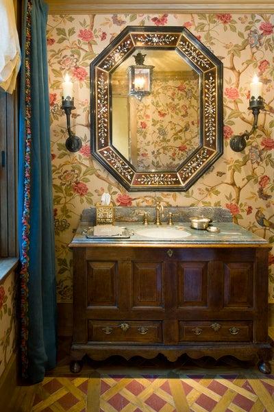 Lynnette Reid Interior Design - Woodside