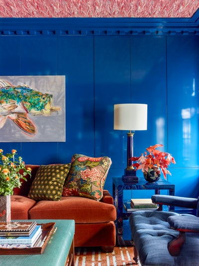 Josh Greene Design - Fifth Avenue