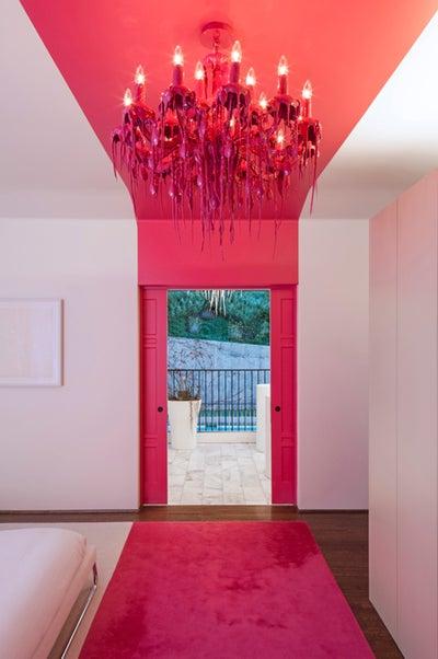 Ghislaine Viñas  - Los Feliz Home