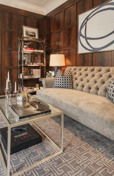 J Cohler Mason Design - 1110 Park Ave. Sales Office