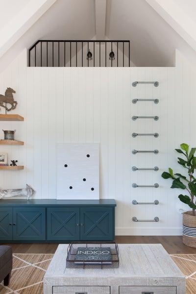 Nuela Designs - Modern Farmhouse