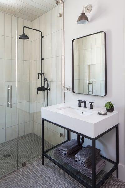 Mark Langos Interior Design - Pool House
