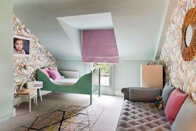 Godrich Interiors - Wandsworth Town House