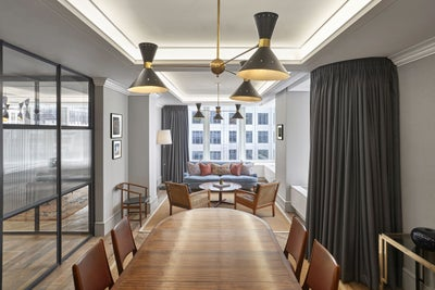 Design Stories Studio - Workplace, Park Avenue, New York City