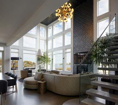 Pavarini Design - Oceanfront Contemporary