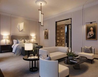 BradyWilliams - Private Residence, Regents Park