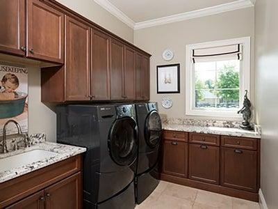 Evans Construction & Design - Florida Family Home