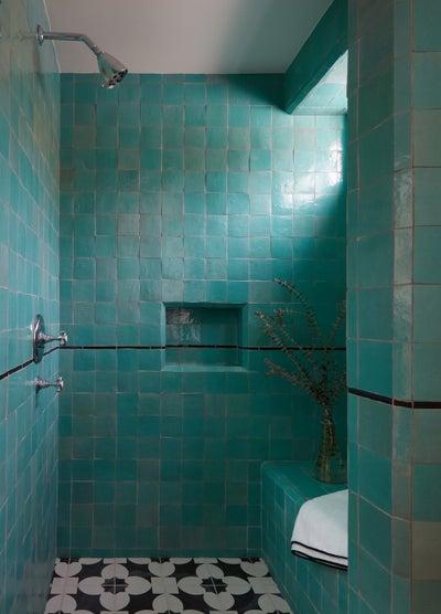 Jeff Andrews - Design - Venice Bungalow