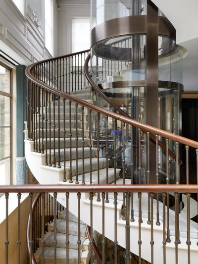 Spinocchia Freund - Notting Hill Villa