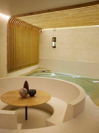Spinocchia Freund - Pool & Spas