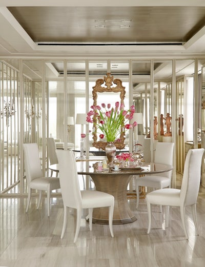 Solis Betancourt & Sherrill - Georgetown Residence