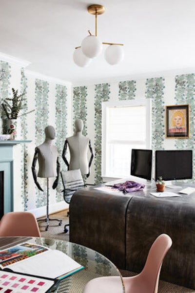 Zoe Feldman Design - Tuckernuck HQ