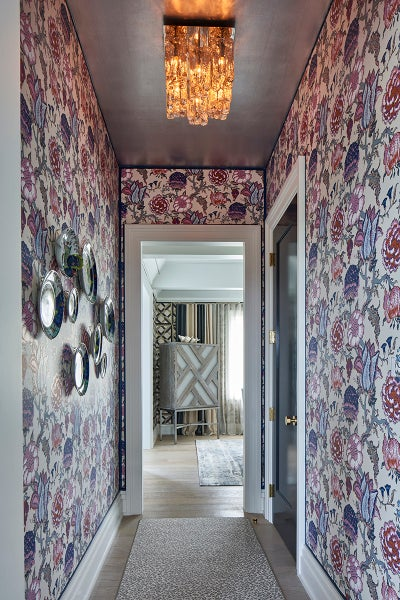 Starrett Hoyt LLC - Hampton Designer Showhouse