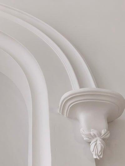 Karin H Edwards Interiors - Architectural Ornament
