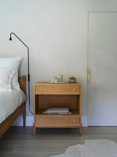 Weatherleigh Interiors - Danish Minimalist Farmhouse