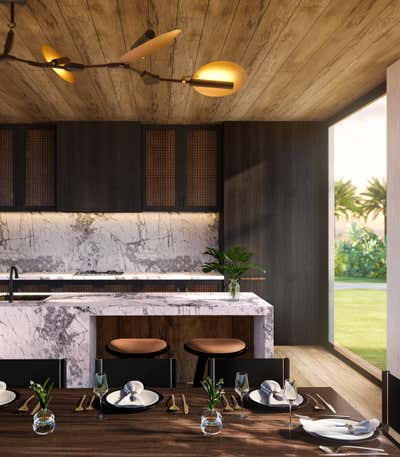 Tropical Kitchen Design Ideas 8 Pictures 1stdibs