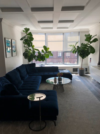 The Camp - Greenwich Village Apartment