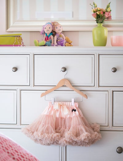Laura Stein Interiors Inc - FOREST HILL KIDS ROOMS