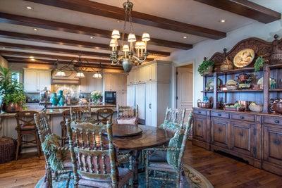 Interior Design Imports - El Aspecto Residence