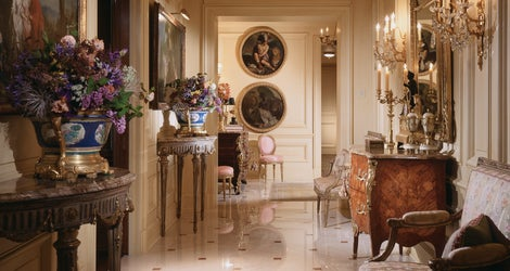 William R Eubanks Interior Design Inc. 1