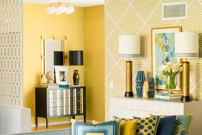 Grace Home Furnishings - Guggenheim House Palm Springs