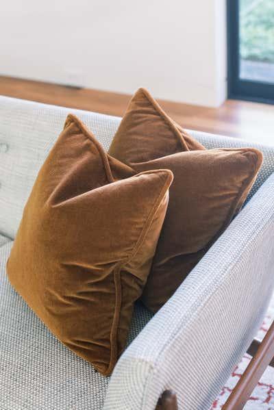 Kacy Ellis Design - Amarillo Residence