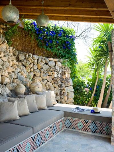 Godrich Interiors - Mallorca Villa