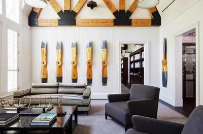 Pembrooke & Ives - East Hampton Golf Club