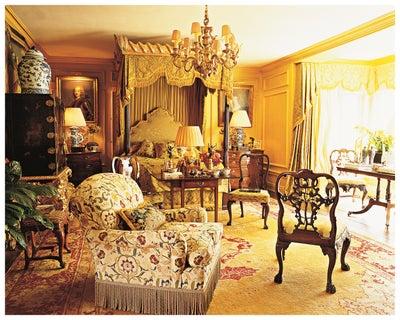 William R Eubanks Interior Design Inc. - Carrier Hall