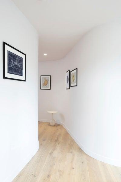 Transit Studio - Exit Here