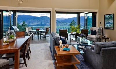 Willetts Design & Associates - British Columbia Haven
