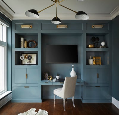 Donna Mondi Interior Design - GOLD COAST HIGH RISE
