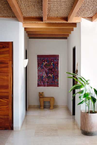 Stephanie Barba Mendoza - Casa de Playa