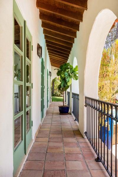 Sean Leffers Interiors - Casa Bohemia