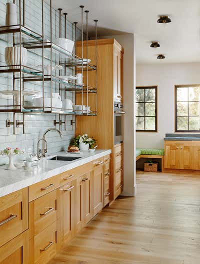 Country Pantry. Heart of the Wine Country by McCaffrey Design Group.