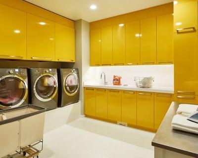 Angus-McCaffrey Interior Design Inc. - Fashion Forward