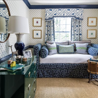 Charlotte Lucas Interior Design - Traditional with a Twist