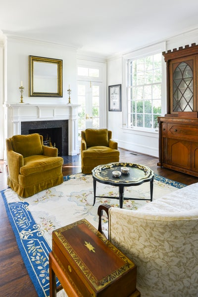 Sadhna Williams Design House - Historic Whitland
