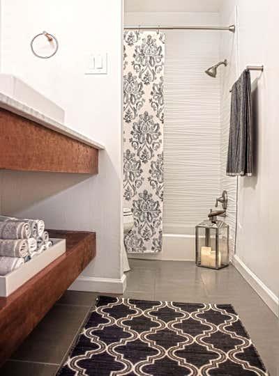 Elnaz Irby Design - Sophisticated Bath