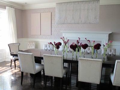 Michelle Workman Interiors - So Cal Estate
