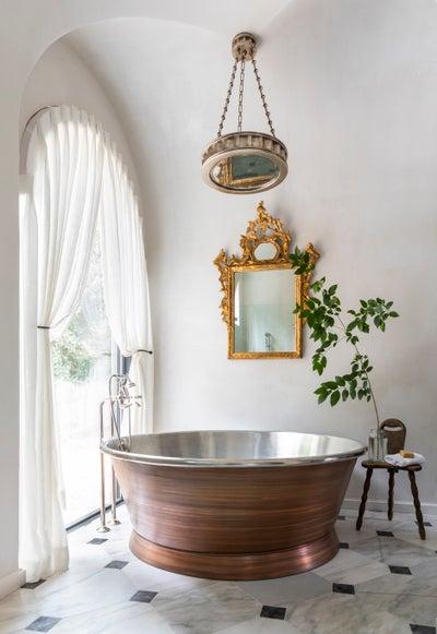 Marie Flanigan Interiors - Provence Inspired Estate