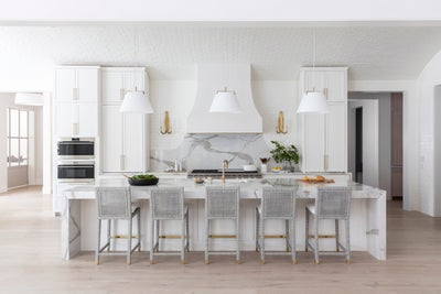 Marie Flanigan Interiors - Clean and Contemporary