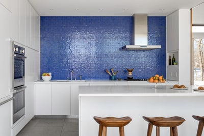 Deborah Berke Partners - North Penn House
