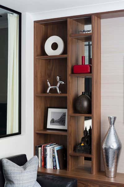 Shanade McAllister-Fisher Design - London pied-à-terre
