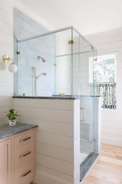 Cortney Bishop Design - Southern Comfort