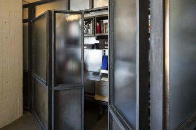 Andrea Michaelson Design - DTLA Arts District Loft