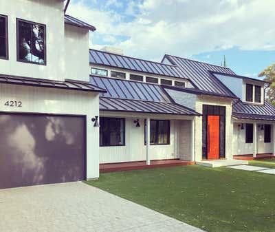 WIT Design - Modernist Farmhouse