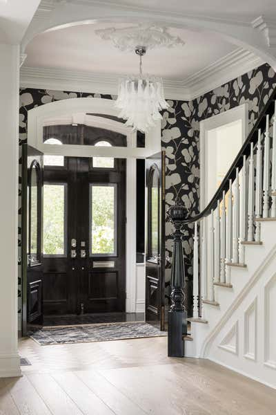 Rosen Kelly Conway Architecture & Design - Bold Victorian